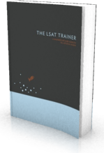 The LSAT Trainer by Mike Kim